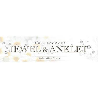 JEWEL&ANKLET