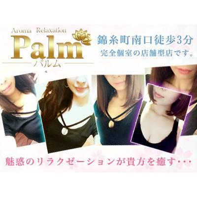 錦糸町『Palm』を利用するつもりでガチ検証してみた