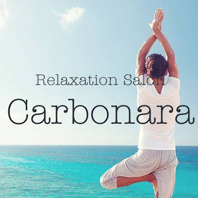 Relaxation saron carbonara
