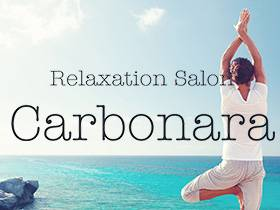 Relaxation saron carbonara